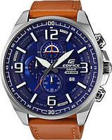 Мужские часы CASIO Edifice EFR-555L-2AVUEF оригинал