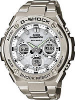 Мужские часы Casio G-SHOCK GST-W110D-7AER оригинал
