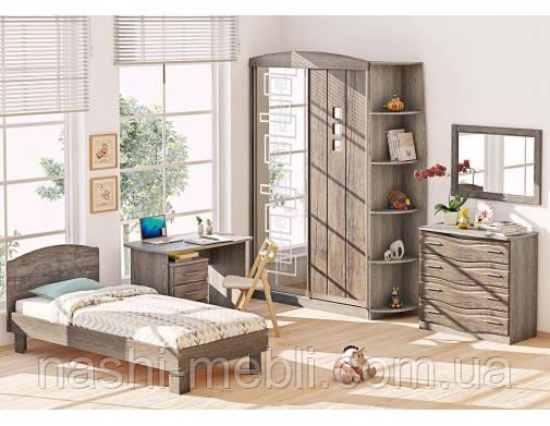 Дитяча кімната ДЧ-4113