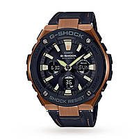 Мужские часы Casio G-SHOCK GST-W120L-1AER оригинал