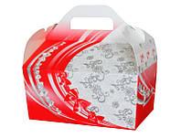 Коробочки для каравая и сладостей (арт. KS-20)