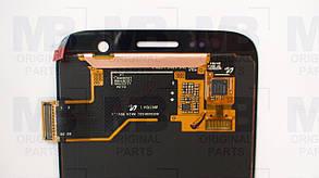 Дисплей c сенсором Samsung SM-G930 Galaxy S7 Black, GH97-18523A, оригинал!, фото 3