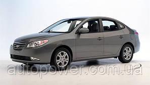 Фаркоп на Hyundai Elantra HD седан 2006-2011
