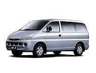 Фаркоп на автомобиль HYUNDAI  H1 (L4695) микроавтобус 1997-2008