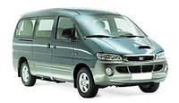 Фаркоп на автомобиль HYUNDAI H1 (L5035)/Н-200 микроавтобус 1997-2008