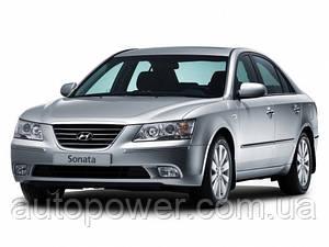 Фаркоп на Hyundai Sonata NF 2005-2010