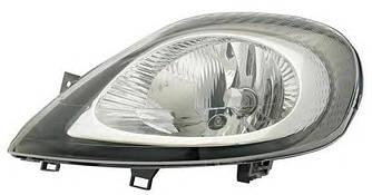 Фара головного світла передня на Renault Trafic 2001->2006 L (ліва, електро) — Depo (Тайвань) 442-1133L-LD-EM
