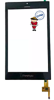 Тачскрин Prestigio PMT5777 MultiPad 3G сенсор для планшета