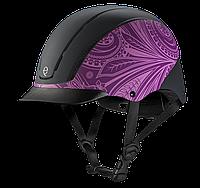 "Шлем, каска, ""Spirit"", для конного спорта"