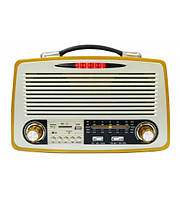 Радиоприёмник ретро Kemai MD-1700 BT