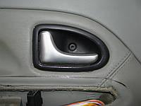 Ручка внутренняя передней левой двери (водительской) Renault Clio coupe