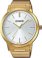 Женские часы CASIO LTP-E118G-7AEF оригинал