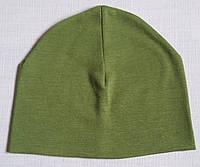 Детская весенне-летняя шапка милитари для деток