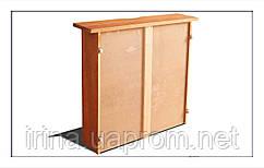 Ящик для белья ольха