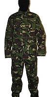 Военная форма (костюм) DPM Британка
