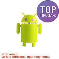 Спикер Андроид бол. - Android media player / переносная колонка