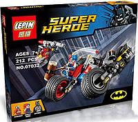 """Конструктор """"SUPER HEROES"""""""