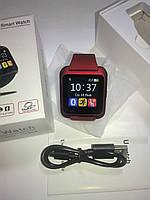 Smart Watch U80 (умные смарт часы) Bluetooth