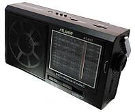Радиоприемник ATLANFA AT- 817 с USB & SD