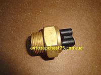 Датчик включения электровентилятора  охлаждения Волга, Газель, 12 В, t 87/92 (производитель Россия)