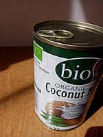 Кокосовое молоко (органическое)0,4мл