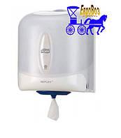 Диспенсер для полотенец с центральной вытяжкой Reflex