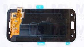 Дисплей с сенсором Samsung SM-A520 Galaxy A5 Black, GH97-19733A, оригинал!, фото 2