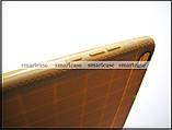 Золотой противоударный матовый TPU бампер чехол для Xiaomi Mipad 2, mi pad 2, фото 3