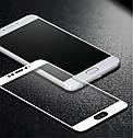 Защитные стекла для Meizu M6 Note на весь экран, фото 2