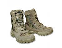 Ботинки (берци) Tactical Boot Multicam  Mil-Tec