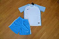 Комплект футбольной формы Nike
