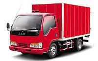 Фаркоп на автомобиль JAC 1020 бортовий грузовик 2006-