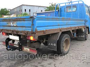 Фаркоп Jac 1020 (бортовий грузовик) 2006-