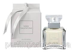 VALENTINO VERY  EDP 50 ml  парфумированная вода женская (оригинал подлинник  Испания)