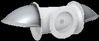 Вспомогательный комплект для кормовых подруливающих устройств Vetus 250 мм