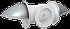 Вспомогательный комплект для кормовых подруливающих устройств Vetus 300 мм