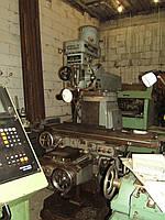 Станок вертикально-фрезерный RAMBAUDI  MG2, фото 1