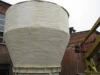 Гідроізоляція та герметизація швів, тріщин, зазорів, стиків у стінах, підлозі, фундаментах