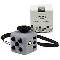 Кубик антистресс Fidget Cube, игрушка Фиджет Куб, оригинал