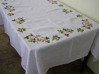 "Скатерть на стол "" Шипшина"", фото 1"