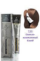 Brelil Colorianne Prestige Краска д/волос № 7/93 - светло-каштановый блонд  100 мл