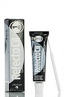 Refectocil - Краска - для бровей и ресниц - №1 - чёрная