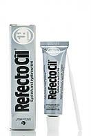 Refectocil - Краска - для бровей и ресниц - №1.1 - графит
