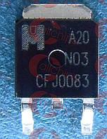 EMC EMA20N03 TO252