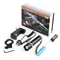 Подствольный фонарь Police BL-QC8637 Q5 5000W