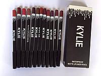 Карандаш для губ водостойкий Kylie