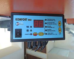 Универсальная автоматика для котлов KOMFORT EKO