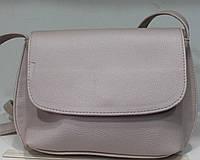 Женский клатч Fashion Лимонный 35301-2 Бежевый