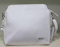 Женский клатч Fashion Лимонный 35333-1
