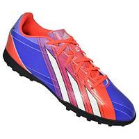 Обувь футбольная Аdidas F5 TRX FG (G95011) (оригинал), фото 1